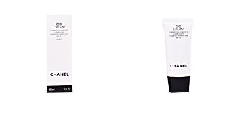 CC CREAM correction complète SPF50 Chanel