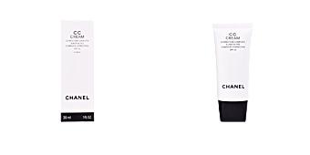 CC Cream CC CREAM correction complète SPF50 Chanel