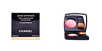 Blush JOUES CONTRASTE Chanel