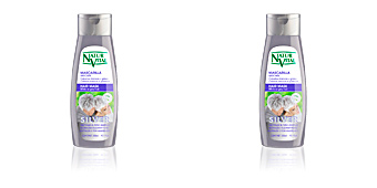Hair mask MASCARILLA SILVER white or gray hair Naturaleza Y Vida