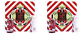 Carolina Herrera CH L'EAU LOTTO perfume