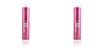 Hair styling product PROYOU EXTREME hair spray Revlon