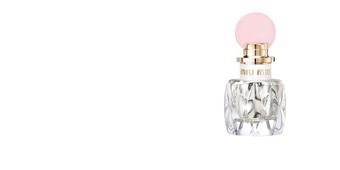 MIU MIU FLEUR D'ARGENT eau de parfum absolue vaporizador Miu Miu