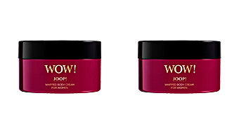Body moisturiser JOOP WOW! FOR WOMEN body cream Joop