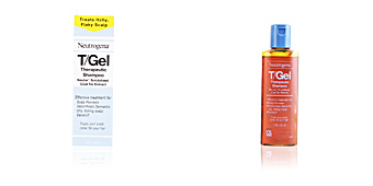 T/GEL  therapeutic shampoo Neutrogena