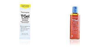 Champú hidratante T/GEL  therapeutic shampoo Neutrogena