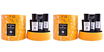 Acqua Di Parma COLONIA ESSENZA set perfume