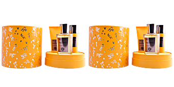 Acqua Di Parma COLONIA INTENSA COFFRET parfum