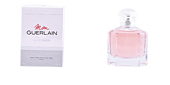Guerlain MON GUERLAIN perfume