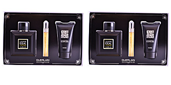 Guerlain L'HOMME IDEAL L'INTENSE COFFRET parfum