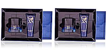 Paco Rabanne PURE XS COFFRET parfum