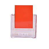 SOLO LOEWE ELLA eau de parfum vaporizador Loewe