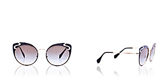 Gafas de Sol MU57TS 1AB0A7 Miu Miu