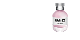 Zadig & Voltaire GIRLS CAN DO ANYTHING perfume