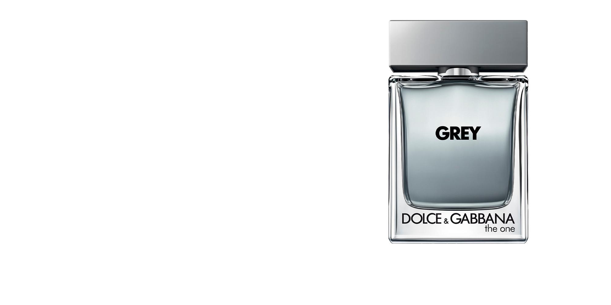 THE ONE GREY eau de toilette intense spray Dolce & Gabbana