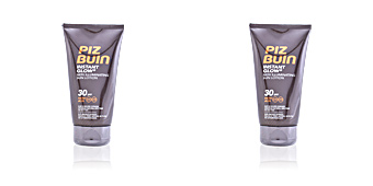 Corps INSTANT GLOW sun lotion SPF30 Piz Buin