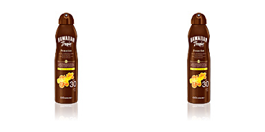 Body COCONUT & MANGO dry oil SPF30 spray Hawaiian Tropic
