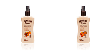 PROTECTIVE sun lotion spray SPF8 Hawaiian Tropic