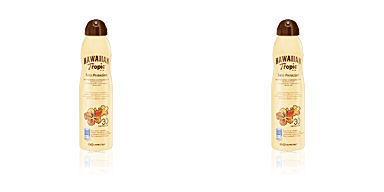 SATIN ultra radiance bruma SPF30 spray Hawaiian Tropic