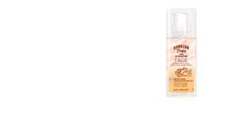 Viso SILK FACE sun lotion SPF30 Hawaiian Tropic