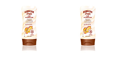 SILK sun lotion SPF30 Hawaiian Tropic