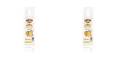 SILK AIR SOFT sun lotion SPF30 Hawaiian Tropic