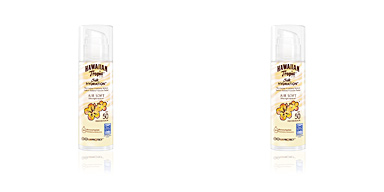 SILK AIR SOFT sun lotion SPF50 Hawaiian Tropic