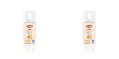 Viso SILK HYDRATION AIR SOFT FACE lotion SPF30 Hawaiian Tropic