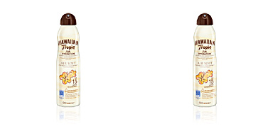Corporais SILK HYDRATION AIR SOFT SPF15 spray Hawaiian Tropic