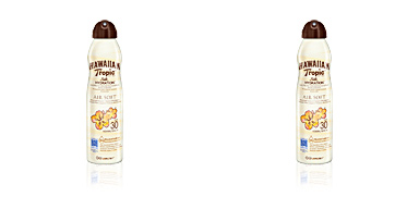 Corps SILK HYDRATION AIR SOFT SPF30 spray Hawaiian Tropic