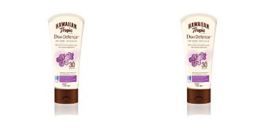 Faciais DUO DEFENCE sun lotion SPF30 Hawaiian Tropic