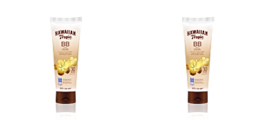 BB CREAM FACE & BODY sun lotion SPF30 Hawaiian Tropic