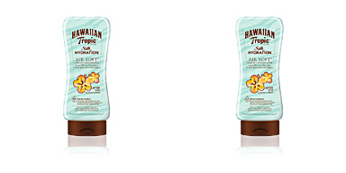 Body SILK HYDRATION AIR SOFT after sun Hawaiian Tropic