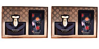 Bvlgari SPLENDIDA MAGNOLIA SENSUEL SET perfum