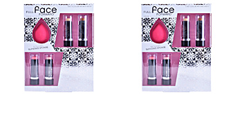 Set de maquillage FULL FACE FORWARD COFFRET The Color Workshop