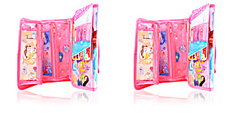 Estuche de Maquillaje PRINCESS BEAUTY WRAP Disney