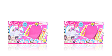 BARBIE NAIL ART STATION Barbie