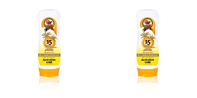 SUNSCREEN SPF15 lotion Australian Gold