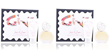 Sisley SOIR DE LUNE COFFRET parfum