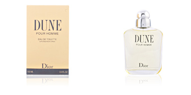 Dior DUNE HOMME edt spray 100 ml