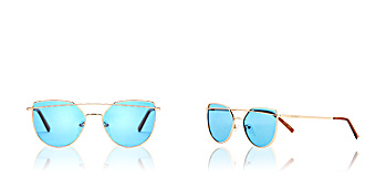 Sunglasses PALTONS PALAU CLEAR BLUE 3103 Paltons