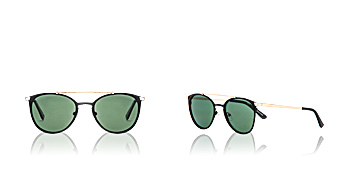 Sunglasses PALTONS SAMOA GREEN GOLD 3302 Paltons