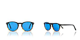 Okulary Przeciwsłoneczne PALTONS NASNU NAVY BLUE 3503 Paltons