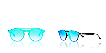 Okulary Przeciwsłoneczne PALTONS NATUNA SKY BLUE 4001 Paltons