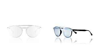 Okulary Przeciwsłoneczne PALTONS NATUNA SILVER 4004 Paltons