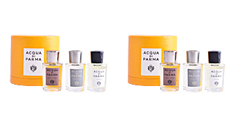 Acqua Di Parma TRIO COLONIE SET perfume