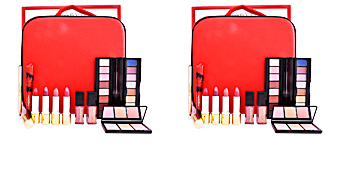 Estuche de Maquillaje BLOCKBUSTER MAKE UP LOTE Elizabeth Arden