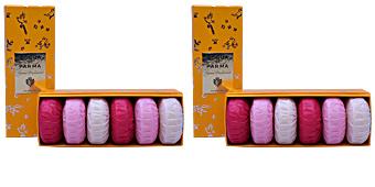 Hand soap LE NOBILI perfumed soap Acqua Di Parma
