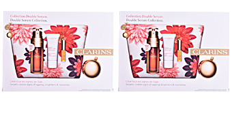 DOUBLE SERUM COFFRET Clarins