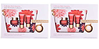 Skin tightening & firming cream  MULTI-INTENSIVE JOUR TOUTES PEAUX SET Clarins